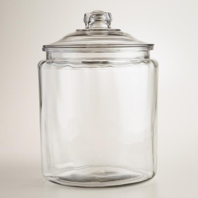 2-Gallon Heritage Hill Storage Jar