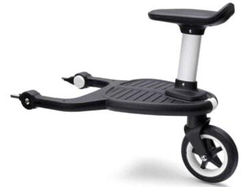 Stroller 2017 Comfort Wheeled Board