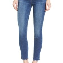 Verdugo Ankle Ultra Skinny Jeans
