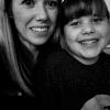 Lauren and Brooke