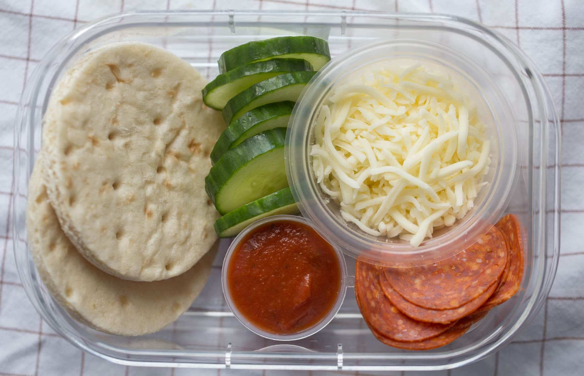 50 (more!) School Lunch Ideas