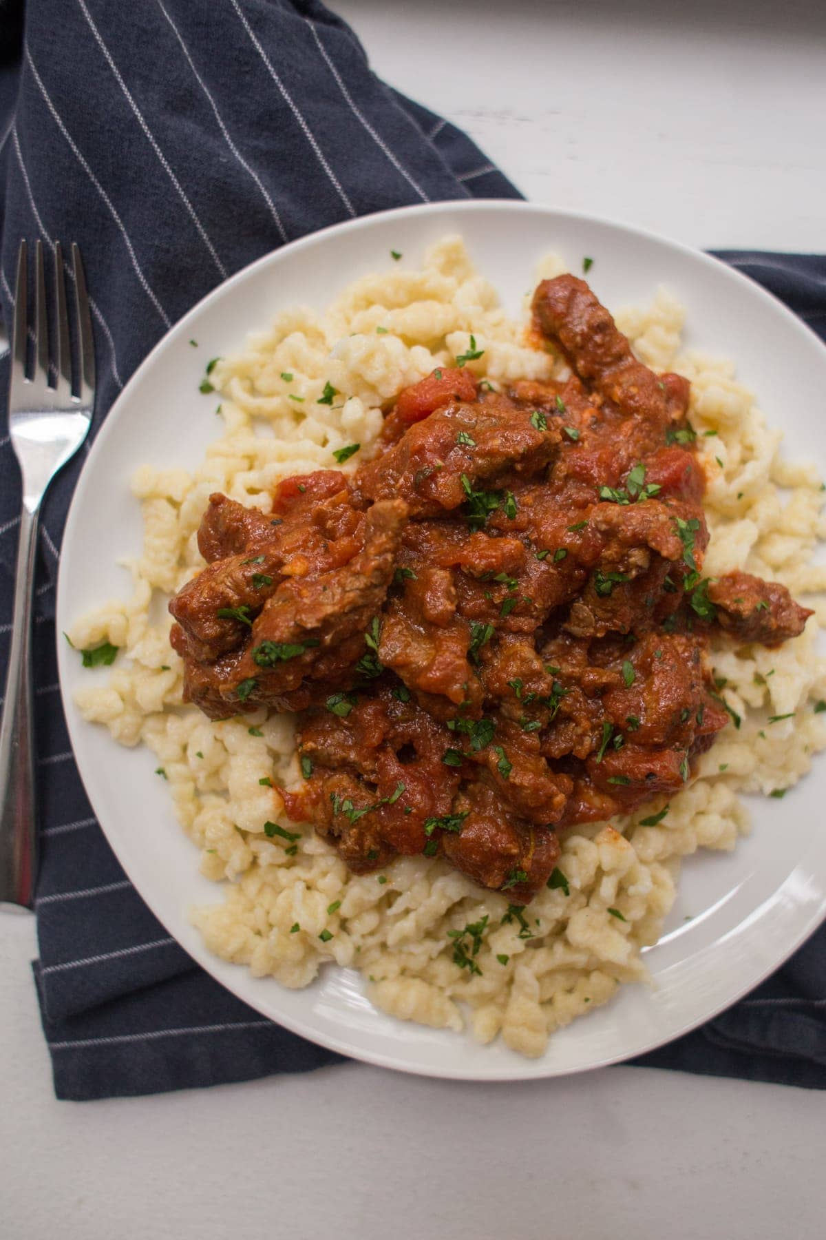 Hungarian Goulash Recipe Lauren S Latest