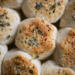 Garlic and Herb Pull Apart Biscuits