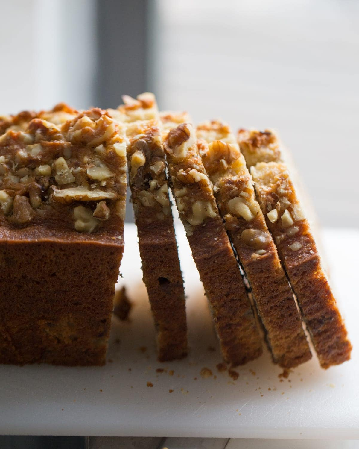 The Best Banana Nut Bread Recipe Lauren S Latest