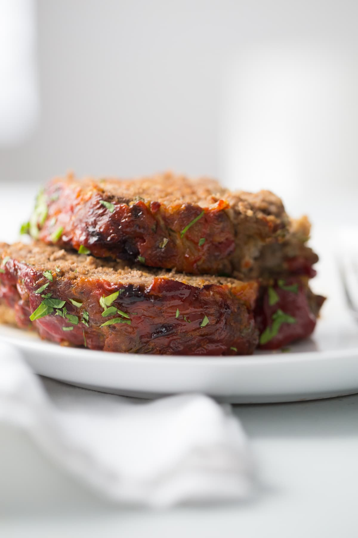 Simple Sunday Meatloaf Recipe Lauren S Latest