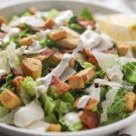 Casesar Salad