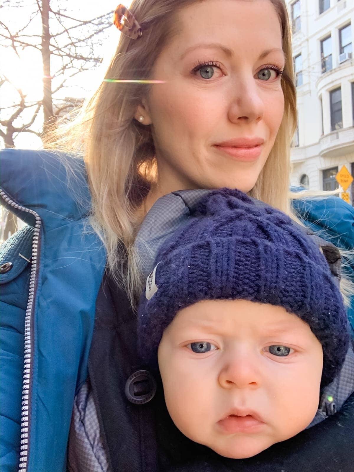 Lauren and Porter