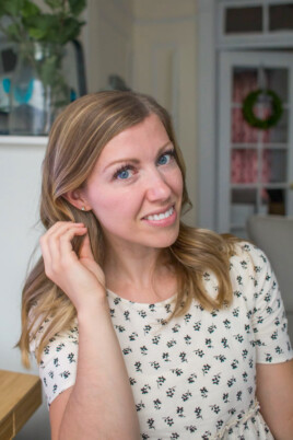 Portrait of Lauren