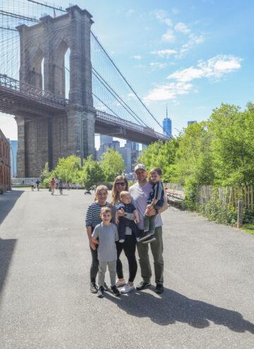 Brennans' in Brooklyn