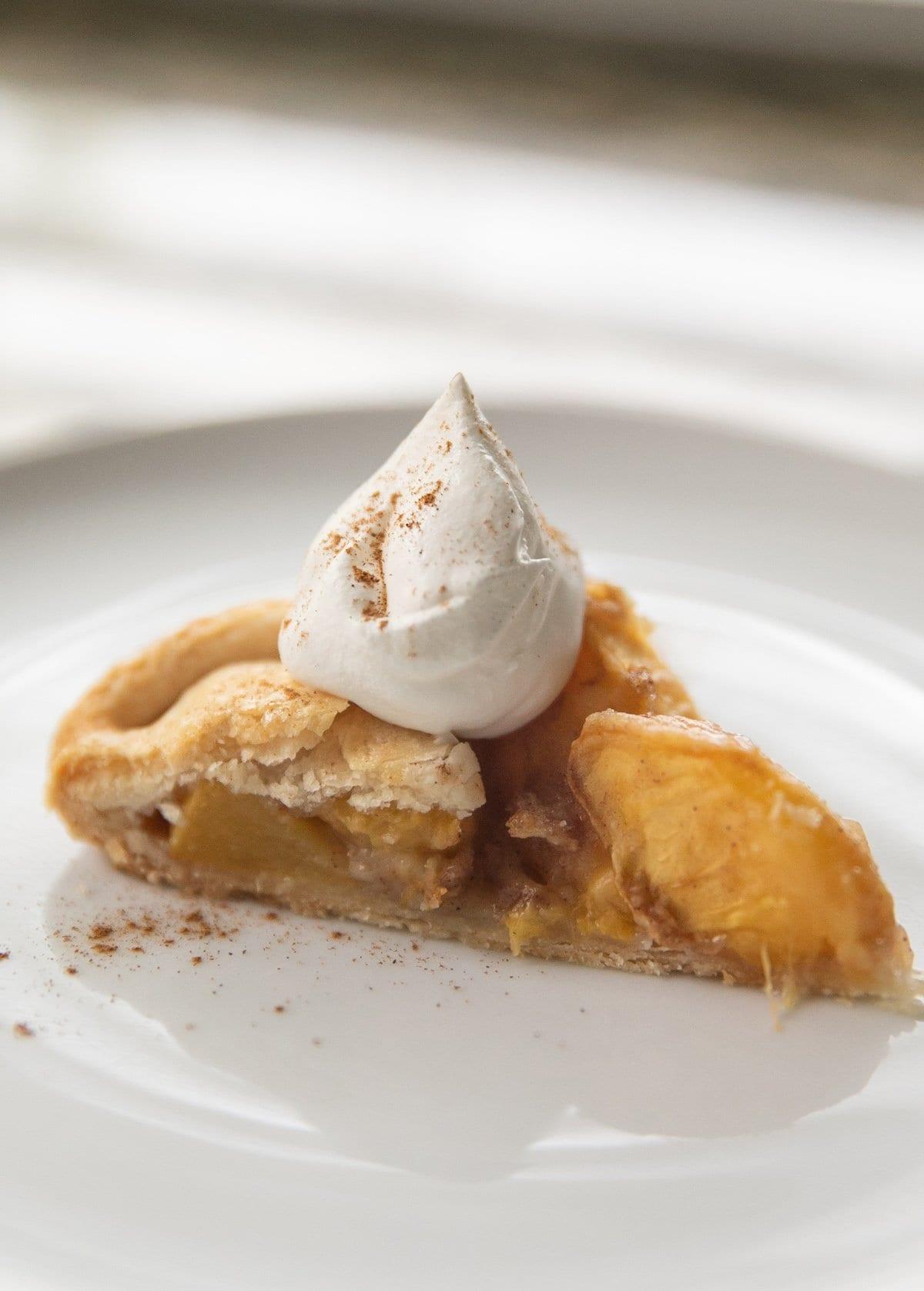 Best Peach Galette Recipe